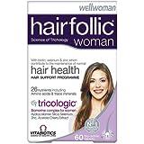 Vitabiotics   Wellwoman Tricologic Tablets   1 x 60s