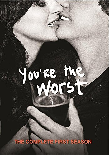 You're the Worst (2014) (Television Series)