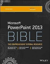 PowerPoint 2013 Bible