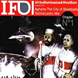 Agharta-City of Shamball by Bambaataa, Afrika (1998-11-10)