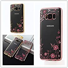 Phone Case Cover For Samsung Galaxy S8 And S8 Plus Edge Bikini Cool Cell Accessory With Sexy Design Durable Shock Absorbing Flexible & Easy To Clean Silicone TPU Stylish Protective Armor