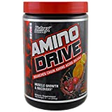 Nutrex Research Labs, Black Series, Amino Drive, Wild Cherry Citrus, 9.1 oz (258 g) - 2PC