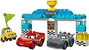 LEGO DUPLO Piston Cup Race 10857 Building Kit (31 Pieces)
