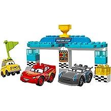 LEGO Duplo Piston Cup Race 10857Building Kit