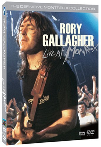Rory Gallagher: Live at Montreux