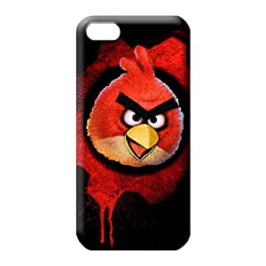iphone 6 Nice Anti-scratch Hd cell phone carrying covers Angry Birds