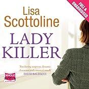 Lady Killer | Lisa Scottoline