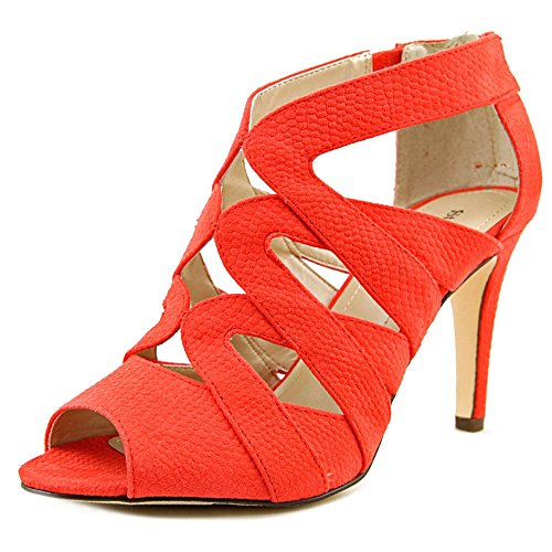 Style & Co Uliana Mujer US 6.5 Rojo Sandalia
