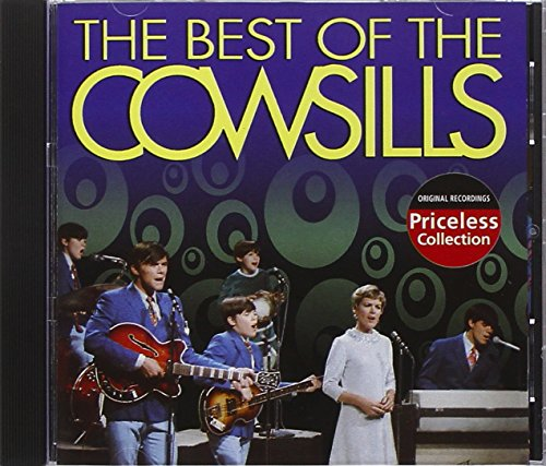 UPC 090431800522, The Best of the Cowsills