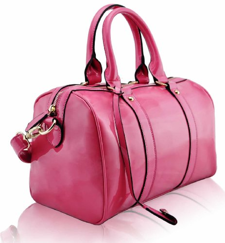 Tote In 1 Style Design Bags Womens Sale Designer Shoulder Handbags Ladies Pink Celebrity New 4p1qwxz5