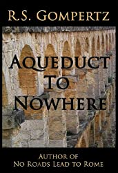 Aqueduct to Nowhere (English Edition)