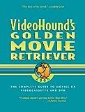 Videohound's Golden Movie Retriever, , 0787689793