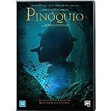 Pinóquio [DVD]