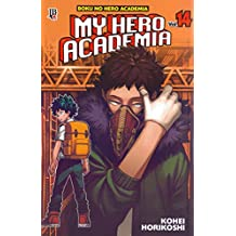 My Hero Academia. Boku no Hero - Volume 14