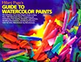 Hilary Page's Guide to Watercolor Paints