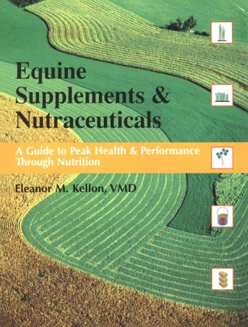 - Equine Supplements & Nutraceuticals: A Guide to Peak Health and Performance