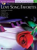 Love Song Favorites, Hal Leonard Corporation, 0634050850