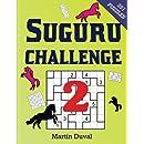 Suguru Challenge vol.2