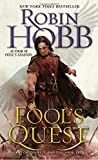 """Fool's Quest Book II of the Fitz and the Fool trilogy"" av Robin Hobb"