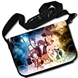 MovieWallscrolls Tales of Vesperia Video Game Stylish Laptop Messenger Bag (15 x 11) Inches [MB] Tales of Vesperia- 3