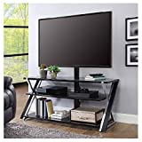 Whalen Xavier 3-in-1 TV Stand for TVs up to 70