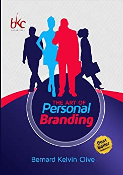 Art Personal Branding Financial Internationally ebook