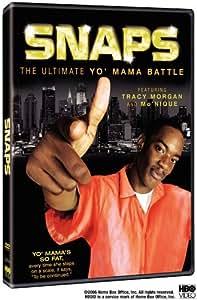 Snaps: The Ultimate Yo Mama Battle