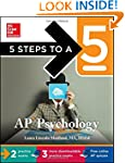 5 Steps to a 5 AP Psychology with CD-...
