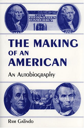 Read Online The Making of an American: An Autobiography pdf epub