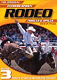 Rodeo Thrills & Spills