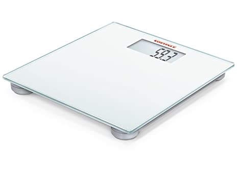 Amazon.com: SOEHNLE 63757 Digital Multi Bathroom Scales, White by Soehnle: Health & Personal Care