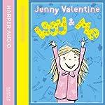 Iggy and Me   Jenny Valentine