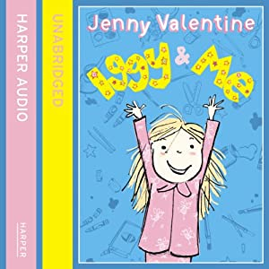 Iggy and Me Audiobook