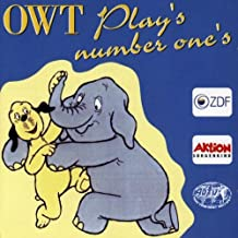 Play S Number One S by werner Orchester Tauber (1995-09-11)