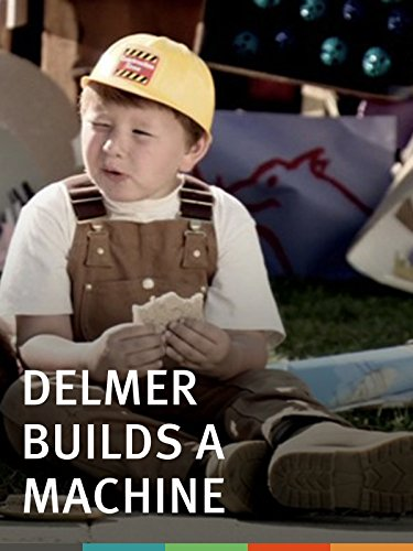 Delmer Builds a Machine (Myles Munroe The Most Important Person On Earth)