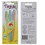 TINKLE Eyebrow Razor - 24 Pieces