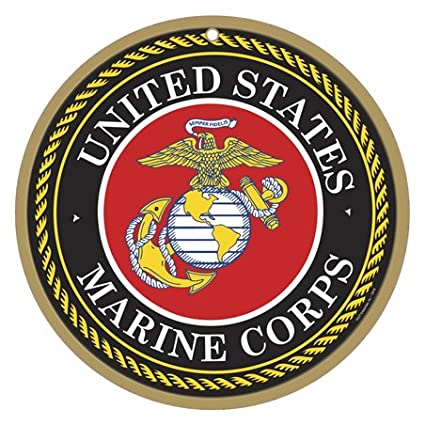 Image result for US Marines logo