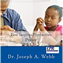 Five Steps to Productive Prayer part 3