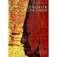 Angkor, cité khmere, histoire  architecture et culture khmeres