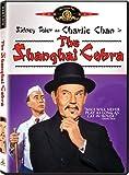Charlie Chan: The Shanghai Cobra [Import]