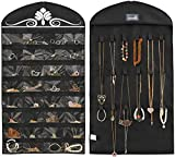 Misslo Jewelry Hanging Non-Woven Organizer Holder