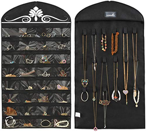 Misslo Jewelry Hanging Non-Woven