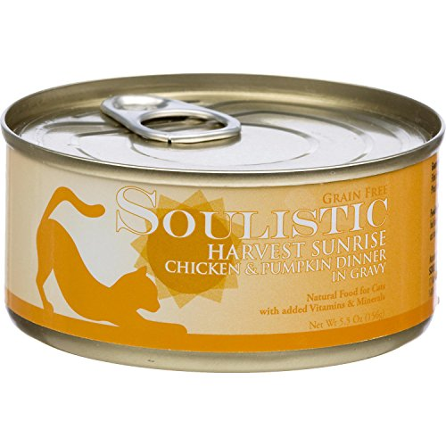 soulistic cat food - 4