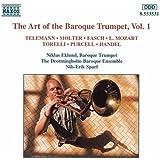 Art of the Baroque Trumpet, Vol. 1