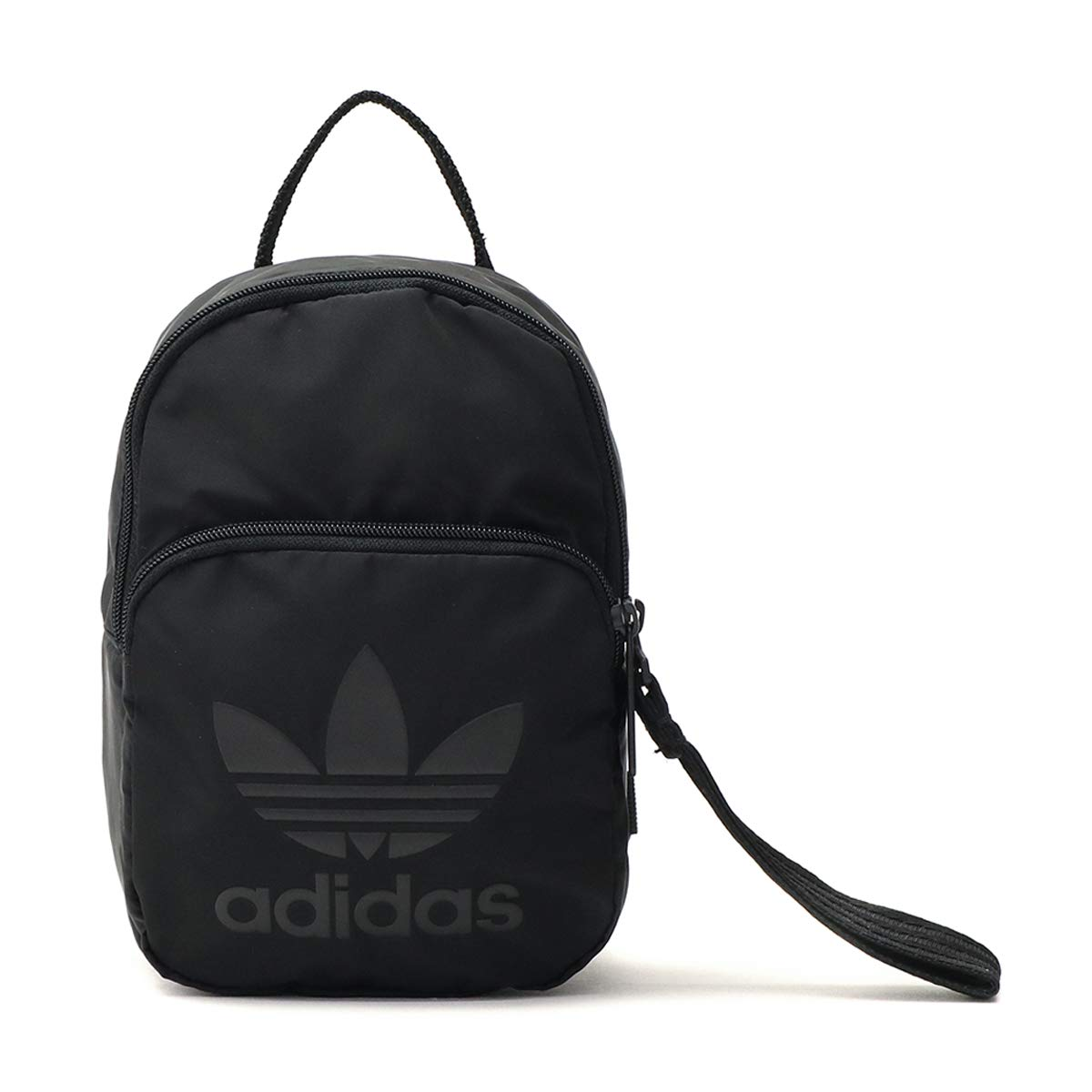 cc3c8f19d183d Amazon.com | Adidas Originals Backpack Xs Backpack One Size Black ...