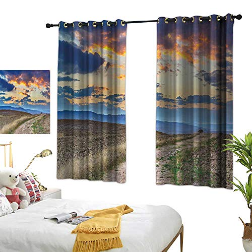 Curtains Lovely Toy Car Curtain Classical Curtains Kids Garden Children Curtain Silky Drapery Quality Drapes Finished Curtain For Child To Have Both The Quality Of Tenacity And Hardness Window Treatments