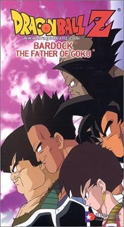 dragon ball z bardock the father of goku english sub