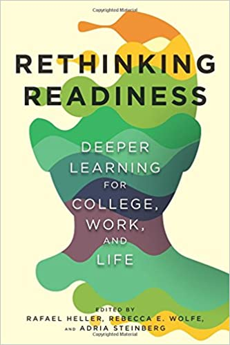 amazon rethinking readiness deeper learning for college work