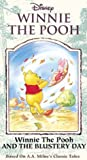 Winnie the Pooh and the Blustery Day [VHS]: more info