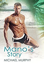 Mano's Story (Little Squirrels Book 2)